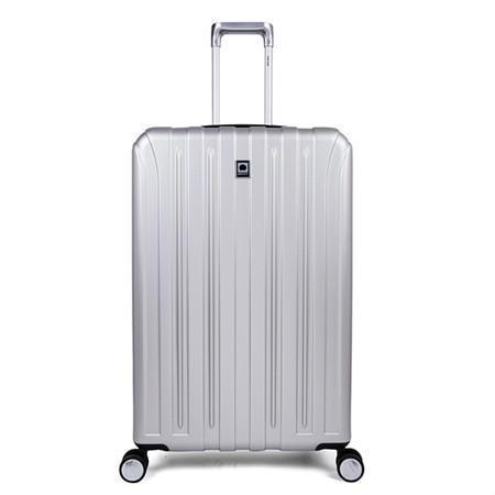 DELSEY法国大使 00207180011 20寸万向轮可扩充拉杆箱  行李箱299元