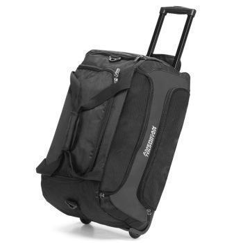 AMERICAN TOURISTER 美旅箱包 40X*09022 拉杆行李袋 黑色 99元