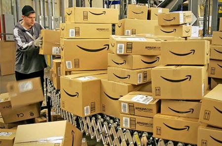 海淘海外购 亚马逊六国直邮攻略:比淘宝还便宜三分之一