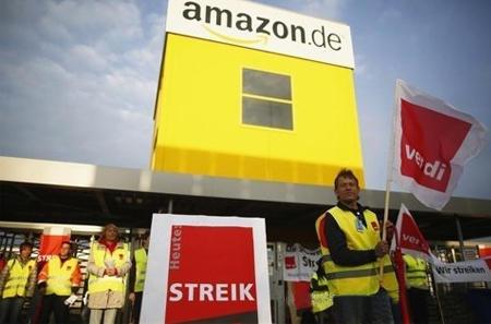 """转运四方成跨境物流""""黑马"""" 德国亚马逊购物转运攻略教程"""