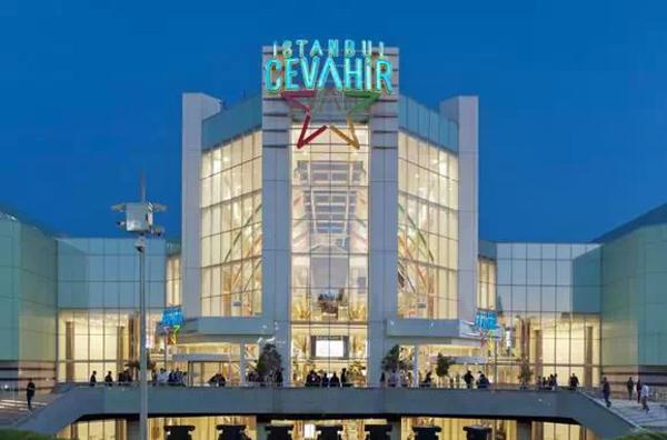 奢品汇|购物娱乐两不误,海外旅行哪些商场值得去