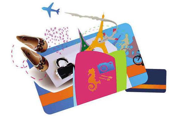在国外购物网站使用信用卡的几个安全问题