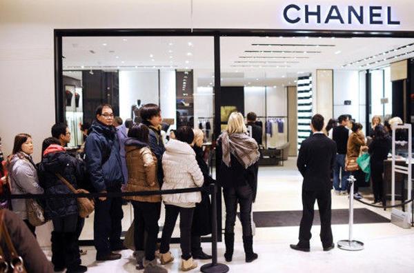 【海外】财发现:中国人的海外购物清单