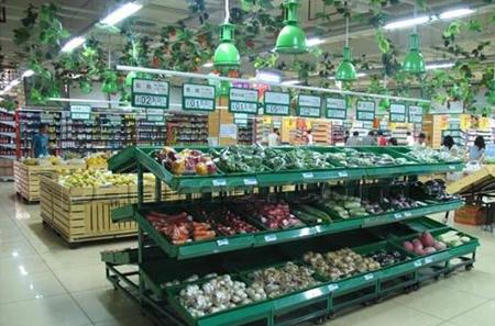 双十一后时代:生鲜电商进阶 海外购物成香饽饽