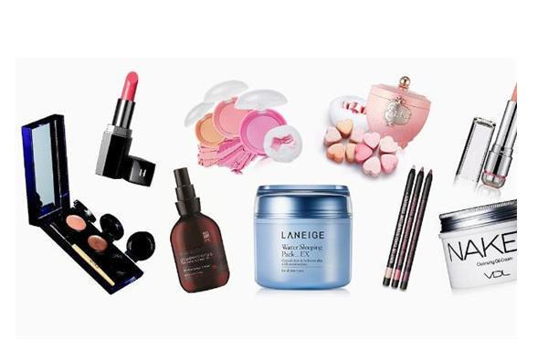 海淘普及贴,韩国化妆品经久不衰的牌子你知道多少?