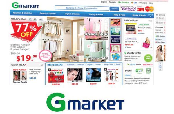 韩国海淘族青睐中国小型电子产品和床上用品