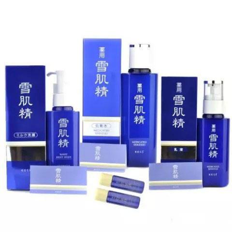 2016日本化妆品必买清单 日本购物必买清单