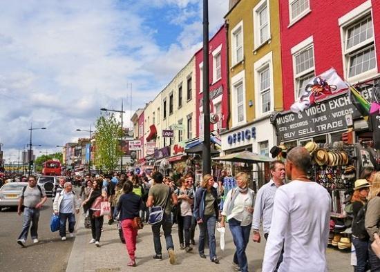 史上最全英国购物攻略:英国伦敦购物好去处