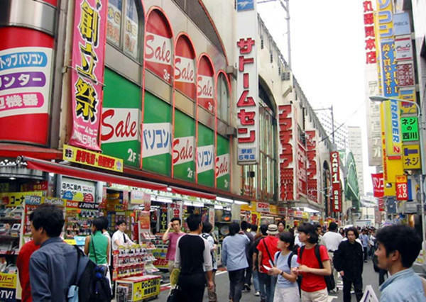 日本转运快报:海淘日本商品不手软