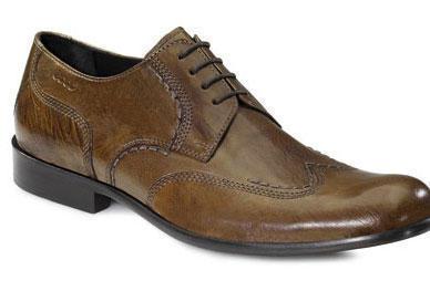 男鞋海外品牌有哪些?男鞋海外知名品牌推荐