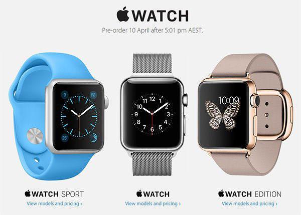 海淘Apple Watch需了解的情况