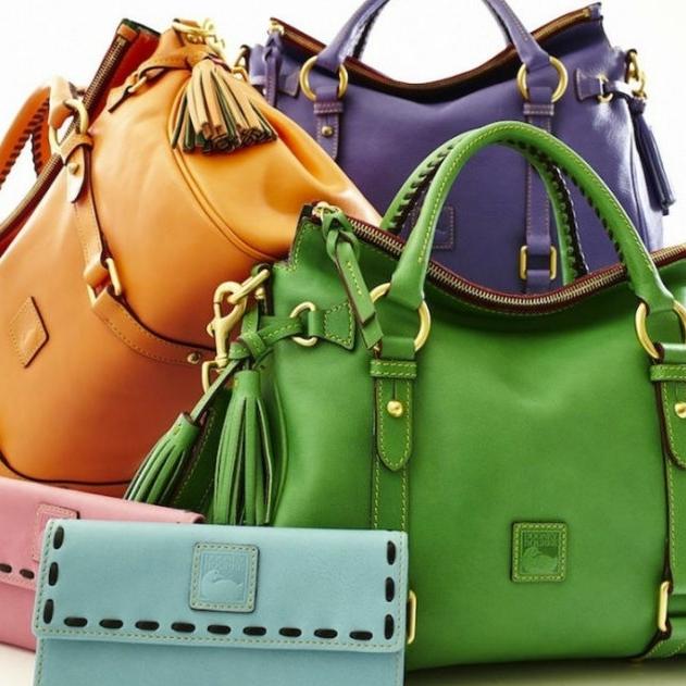 美国最IN的包包品牌有哪些?美国最IN包包品牌盘点