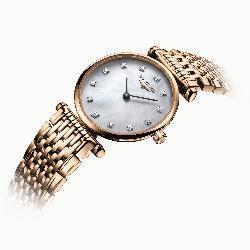 在日本买浪琴手表便宜吗?在日本买浪琴手表的好处