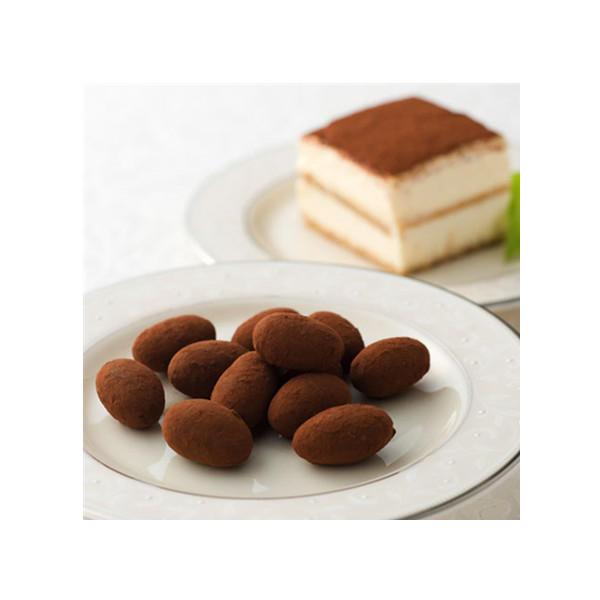 海淘族日淘必败零食清单之人气甜点推荐