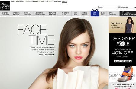 海淘第五大道攻略 Saks Fifth Avenue美国海淘购物流程