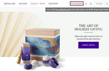 美国品牌日本制造的TATCHA护肤品官网海淘攻略教程