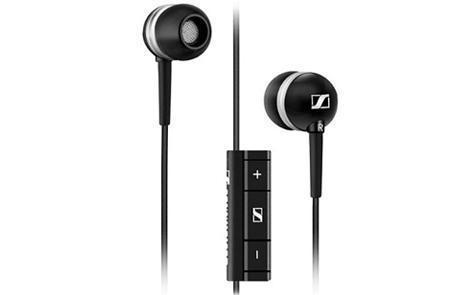 Sennheiser MM30 入耳式耳机 带线控 $29 95