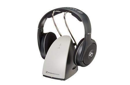 Sennheiser森海塞尔RS120罩耳式无线耳机$59 99