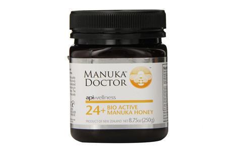 Manuka Doctor 24 Plus 新西兰麦芦卡蜂蜜250g