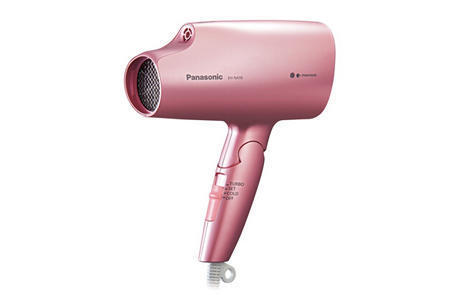 Panasonic EH-NA56-PP 松下纳米负离子电吹风机