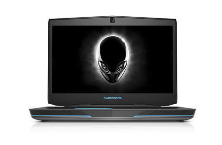 Dell戴尔 Alienware外星人17寸游戏笔记本