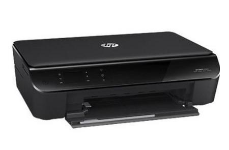 HP 惠普 ENVY 4500 无线多功能一体彩印机 $44 99
