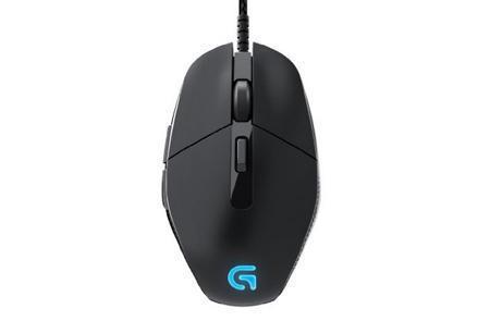 Logitech 罗技 G303 Daedalus Apex 游戏鼠标$39 99