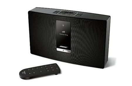 Bose SoundTouch Portable II 无线音乐系统 黑色 $269