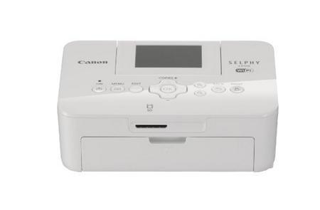 Canon 佳能 SELPHY CP910 便携式照片打印机 $84 99