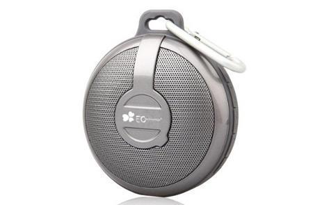 EC Technology户外运动防水蓝牙音箱 32 99美元约¥205