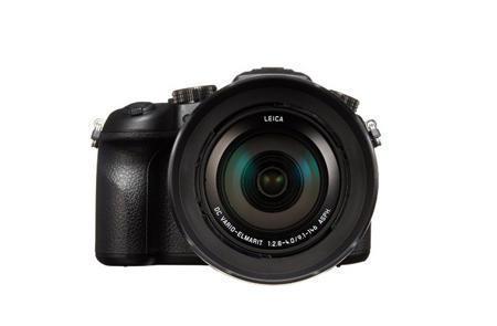 Panasonic 松下 DMC-FZ1000 4K长焦数码相机63412日元