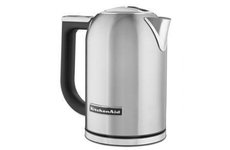 KitchenAid 厨宝 KEK1722SX 1 7L 恒温电水壶 $109 69