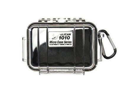 Pelican 派力肯 1010 微型安全防护箱 可直邮!