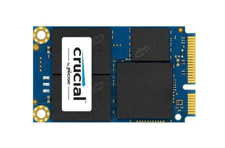 Crucial 英睿达 MX200 mSATA 250GB 固态硬盘$94 99