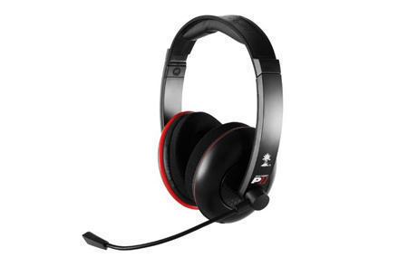 Turtle Beach 乌龟海岸 Ear Force P11 游戏耳机$34 99