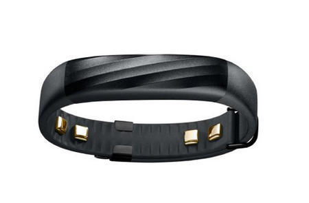 UP3 by Jawbone Activity Tracker 运动手环$149 99