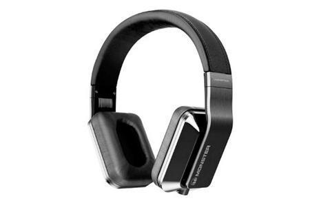 Monster 魔声 灵感主动降噪头戴式耳机 $88