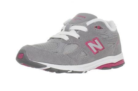 New Balance 新百伦 KJ990 童款跑鞋 总统慢跑鞋 $10 78