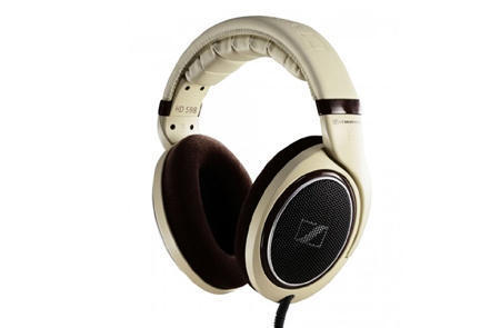 森海塞尔 HD598 开放式头戴耳机 $149 32