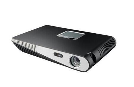 Optoma奥图码ML1000P触控3D投影仪 $671 85