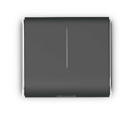 Microsoft 微软 Wedge Touch Mouse 蓝牙触控无线鼠标 $34 99
