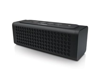 雅马哈 NX-P100 蓝牙无线音箱 (可通话 NFC 防水 移动电源) $99 95