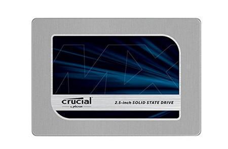 Crucial 英睿达 MX200 固态硬盘 250GB $89 99