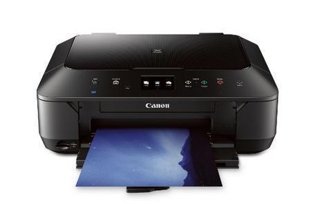 Canon PIXMA MG6620 无线彩色喷墨多功能一体机 $59 99