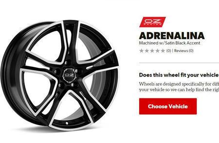美国轮胎电商TireRack海淘攻略 Tire Rack购物流程