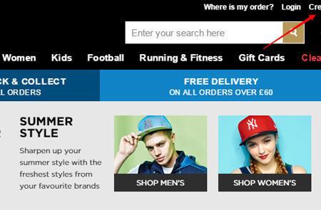 英国Kitbag官网运动服装品牌海淘攻略