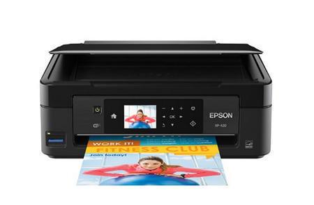 EPSON 爱普生 XP-420 多功能彩色喷墨打印机 $49 99
