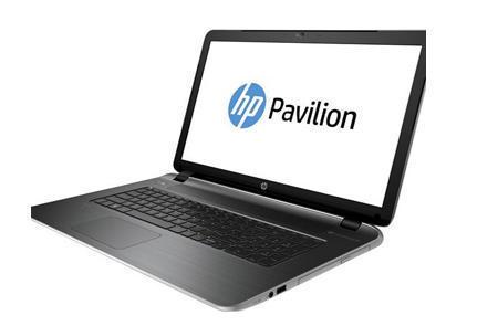 HP 惠普 Pavilion 17 3寸 笔记本电脑 开箱版 $349 99