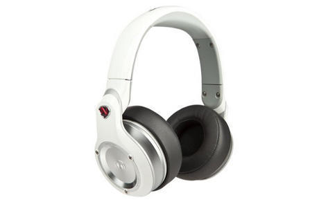 Monster 魔声 N-PULSE 灵动 头戴式耳机 $99 98