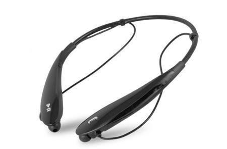 LG HBS-800 颈带式 立体声 旗舰款蓝牙运动耳机开箱版$29 99